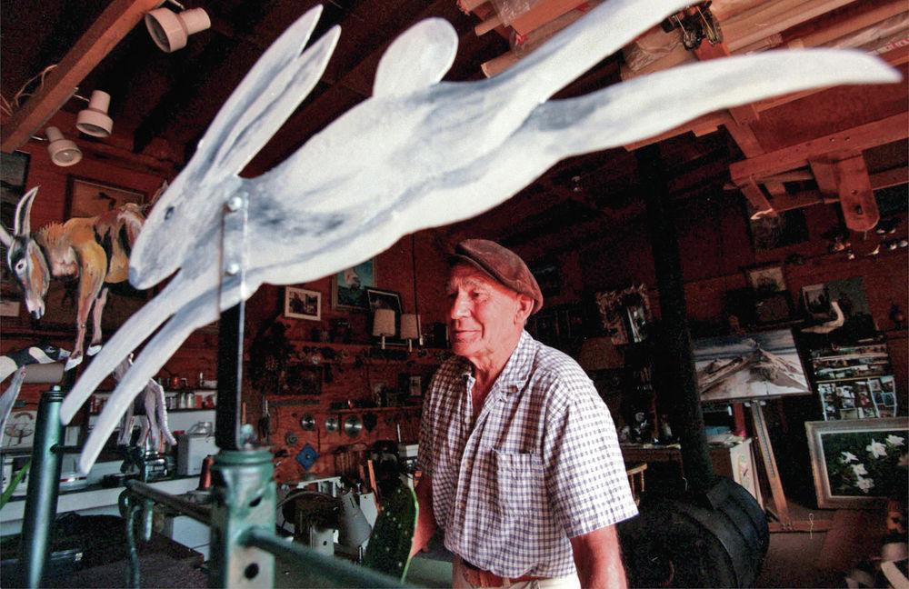 Ernest 'Tap' Tapley, 1924-2015: WWII veteran, wilderness survival expert helped found first U.S. Outward Bound School