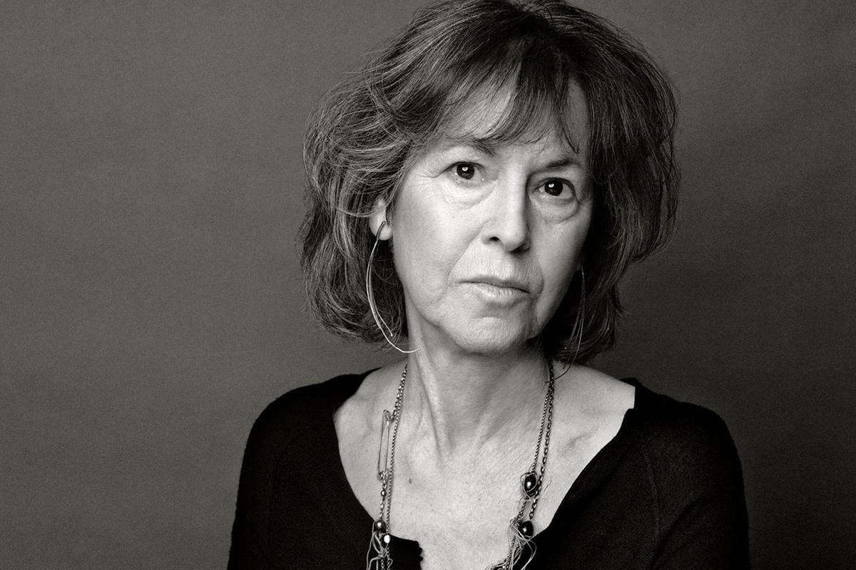 Body Of Work Poet Louise Gluck Books Santafenewmexican Com