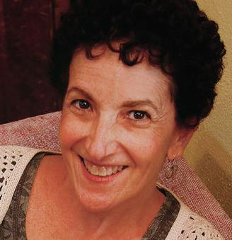 Sunday Spotlight: Santa Fe woman's book explores her Jewish family's past in Syria