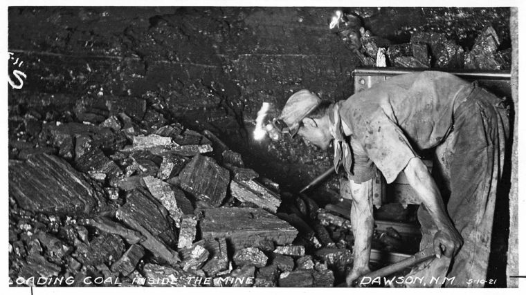 Remembering the Dawson mining disaster, 100 years later