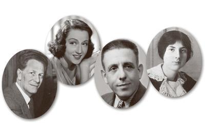 "Desert Chorale's ""Roaring '20s"" program lacked teeth"