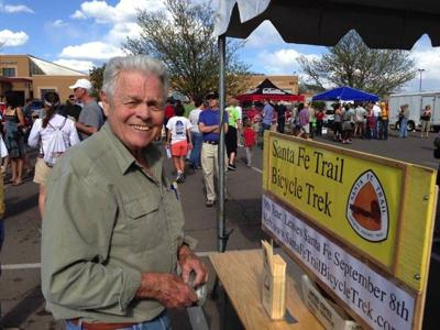 Biking enthusiast played pivotal role in the Santa Fe Century ride