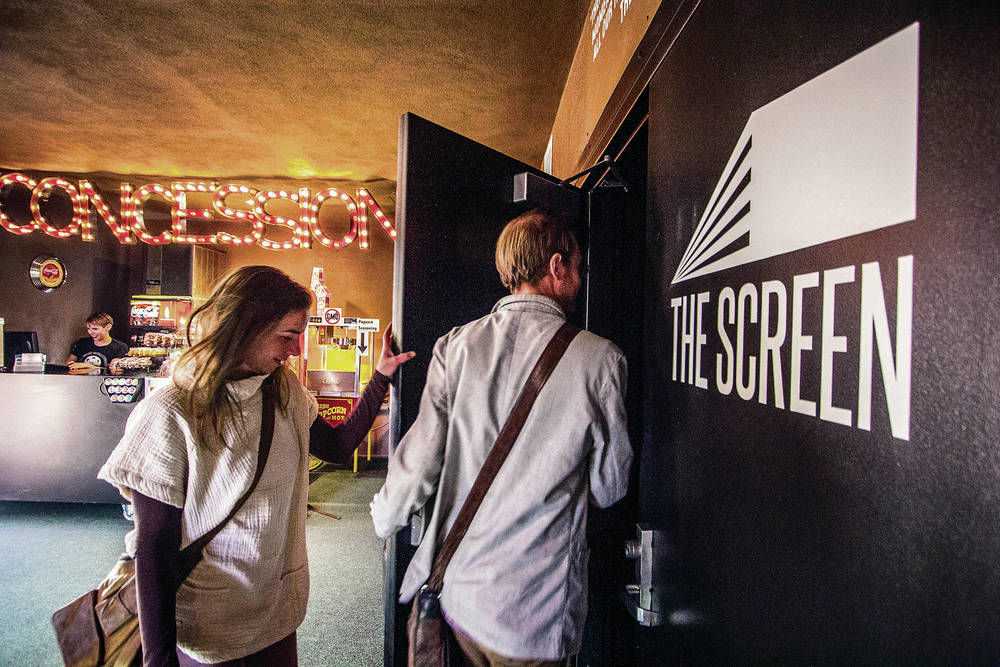 Finale Looms For Art House Cinema The Screen