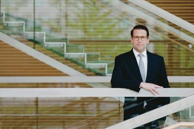 Santa Fe Opera artistic director tapped to lead Paris Opera