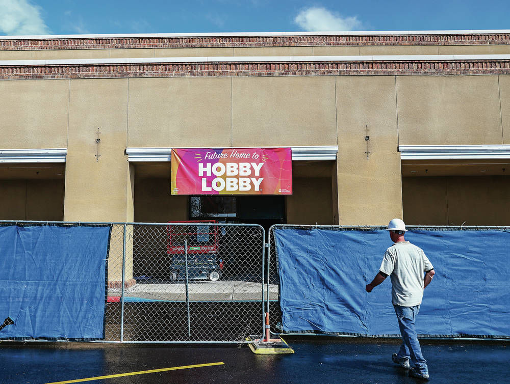 Hobby Lobby plans relocation to Santa Fe Place | Business
