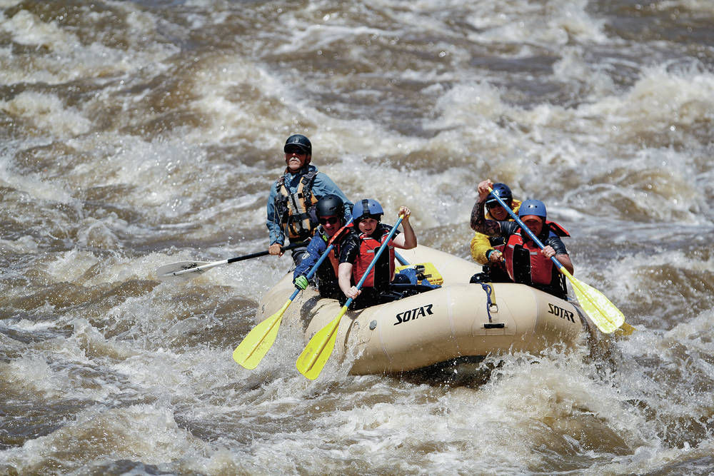 Rio Grande to get great again in 2017