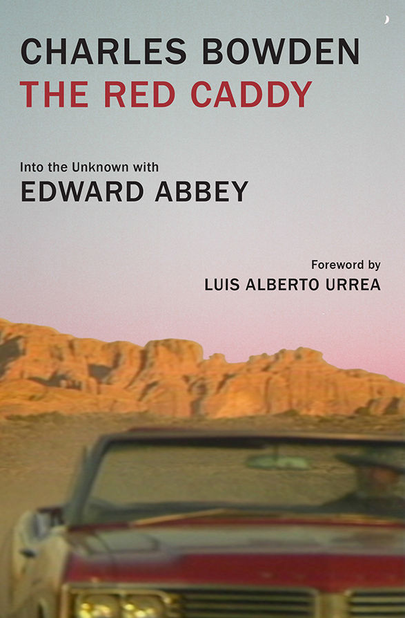 down the river edward abbey