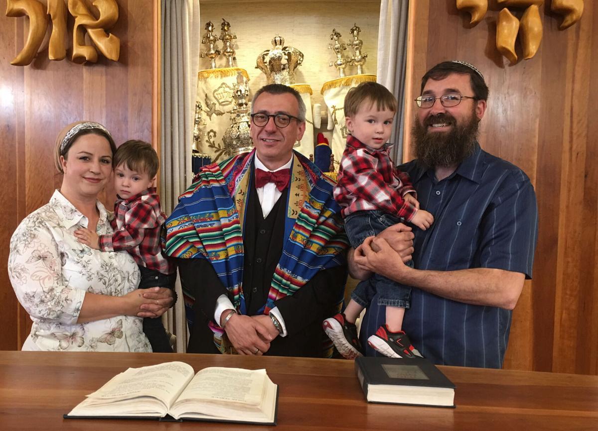 tim herrera rabbi jordi gendra