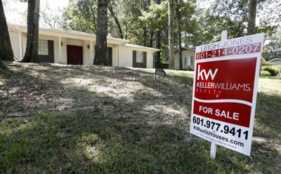 Mortgage rates soar to 7-year highs