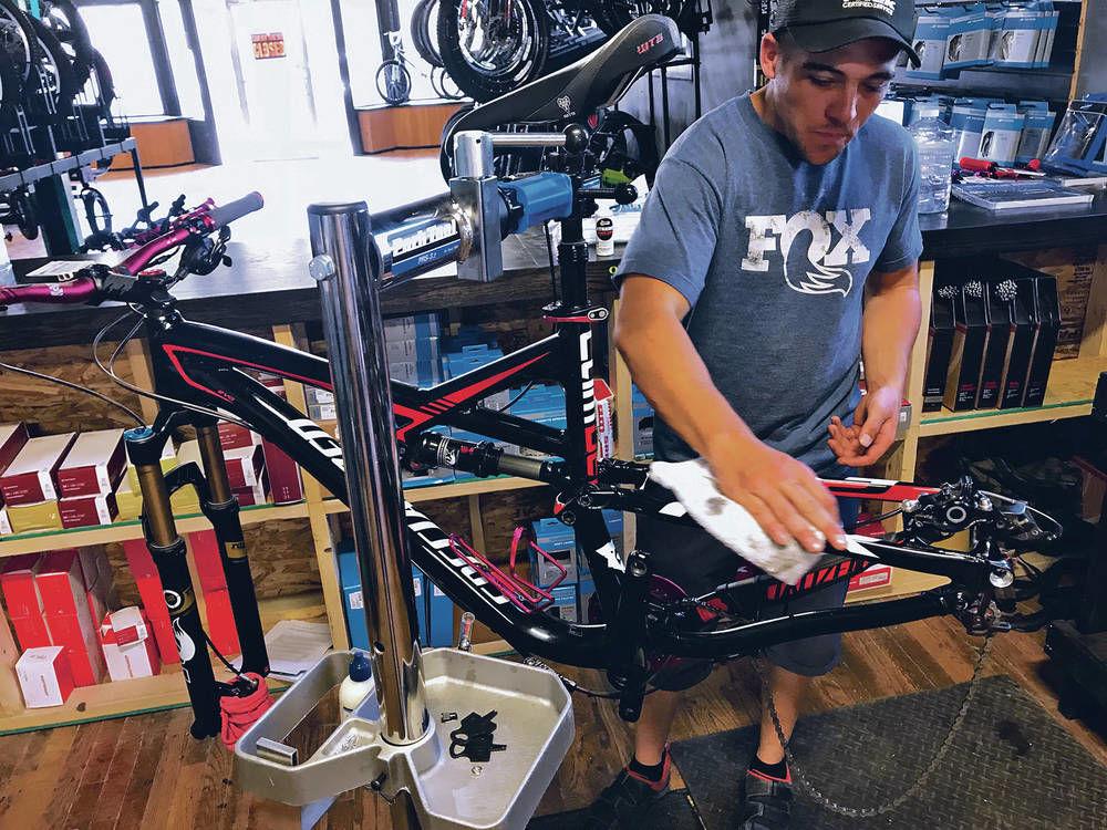 More than a slump in San Juan County