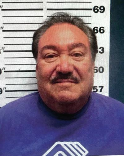 New Mexico state Sen. Martinez pleads not guilty to DWI