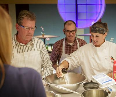 Time for cake: Santa Fe School of Cooking celebrates 30 years