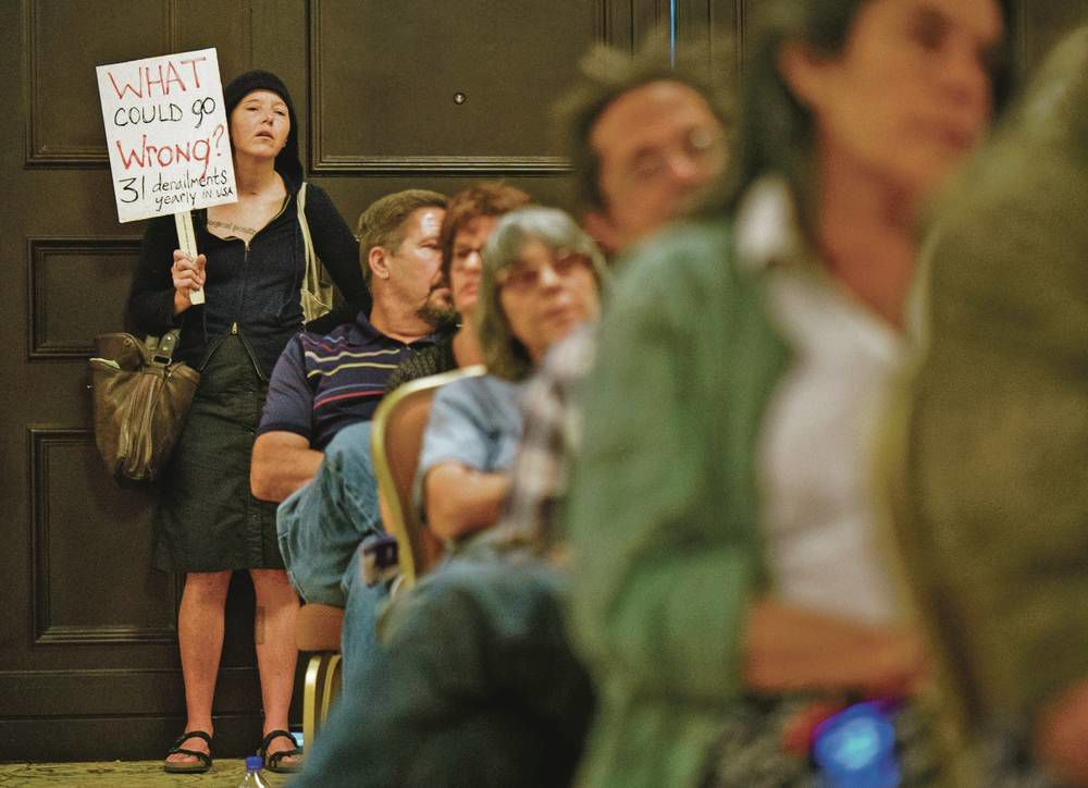 Planned repository for high-level nuclear waste in Lea County draws opposition