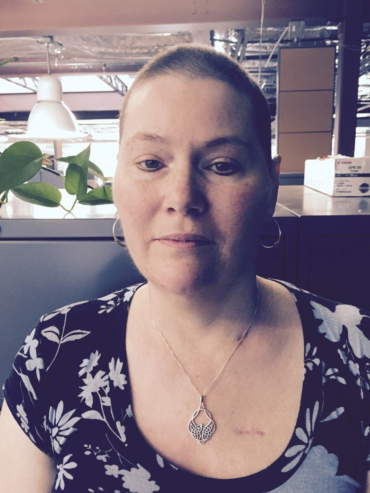 Ringside Seat: Cancer patient alleges she lost state job after pinpointing misconduct