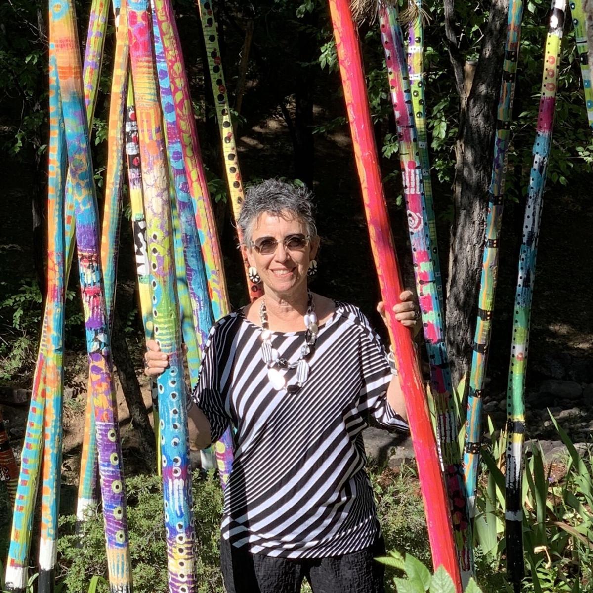 Spirit Poles Victoria Rabinowe.JPG