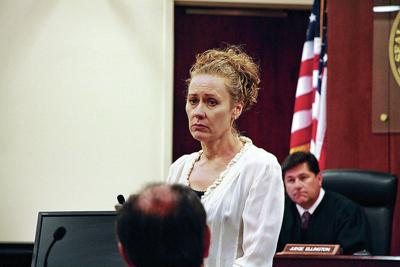 Woman gets probation in fatal hit-and-run