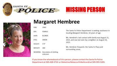 Margaret Hembree