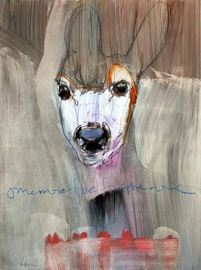 Rebecca Haines at Giacobbe-Fritz Fine Art