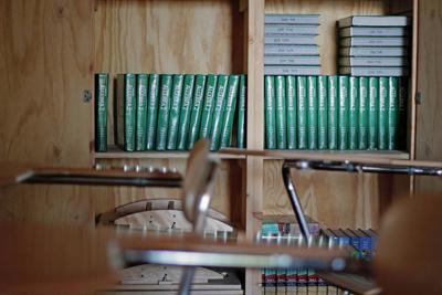 State supreme court to debate textbook case, again