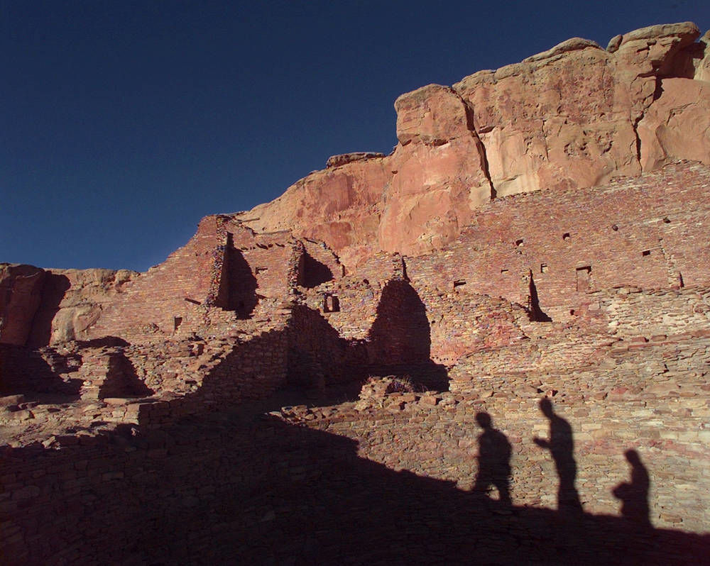 Tribes, senators seek permanent buffer around World Heritage Site