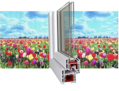 Science on the Hill: Turning windows into solar panels