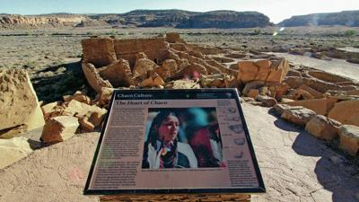 Feds plan to allow drilling around Chaco site