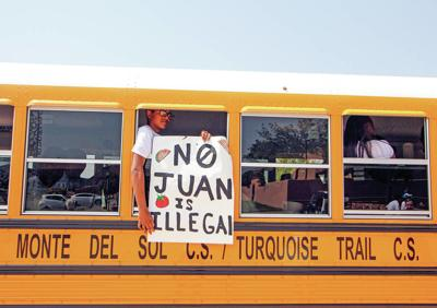 Young undocumented immigrants face uncertain future amid crackdown