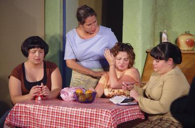 1 We Are Hispanic-American Women 1