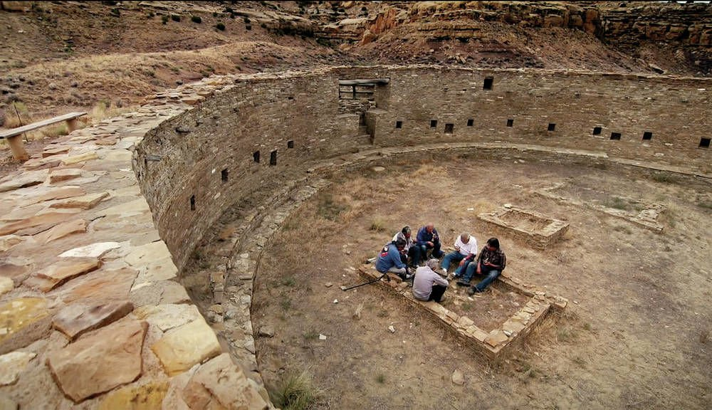 Chaco Canyon protections clear U.S. House