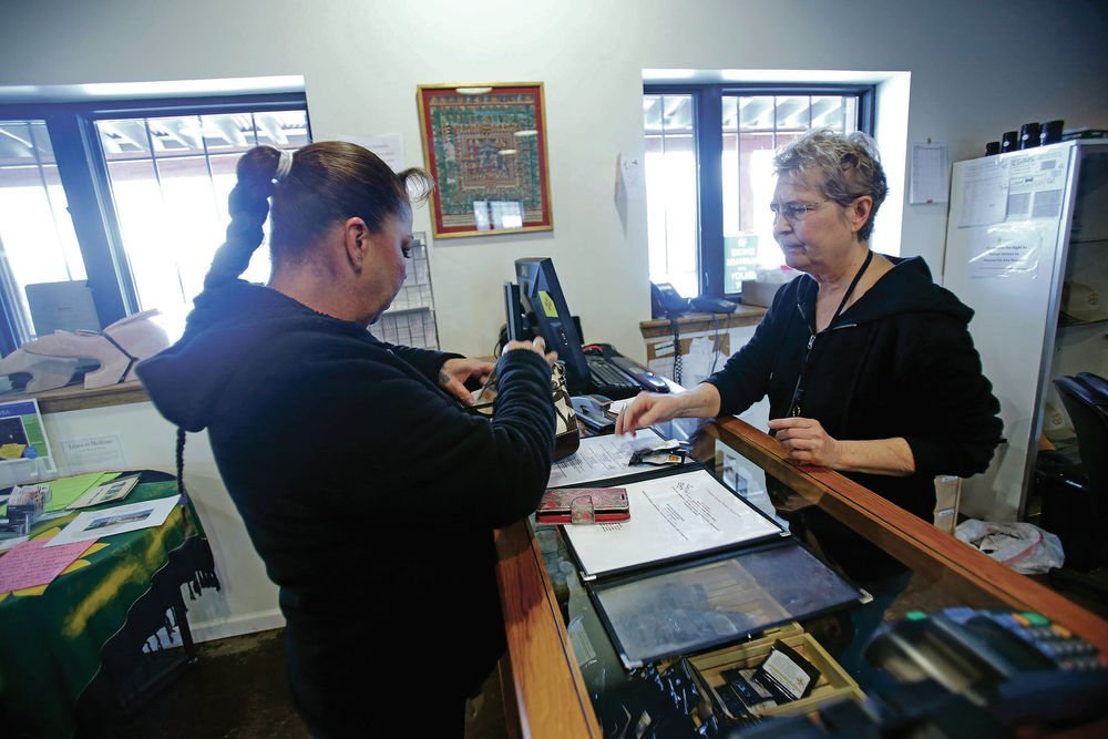 Proposal extends limits on medical marijuana rules in N.M.