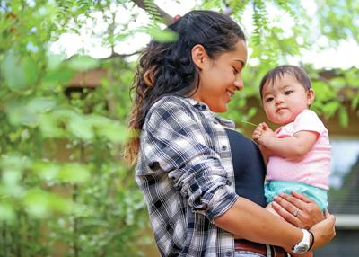 Santa Fe Recovery Center helps mothers get sober