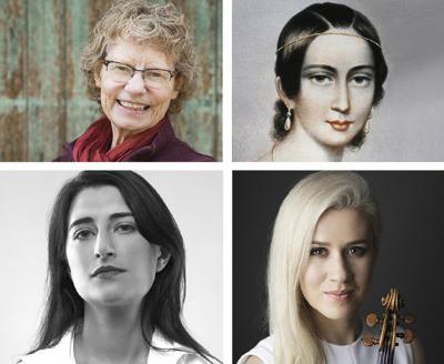 04 oct mixed classical women 1