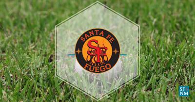 Santa Fe Fuego logo