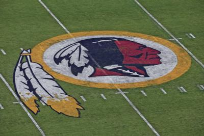 Columnist: Take 'Redskins' down: Shame on the NFL for still looking the other way