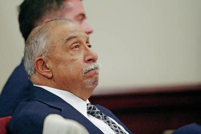 Former Sen. Griego to plead guilty in campaign finance case