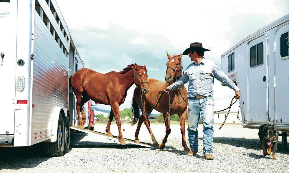 Rodeo de Santa Fe turns 70