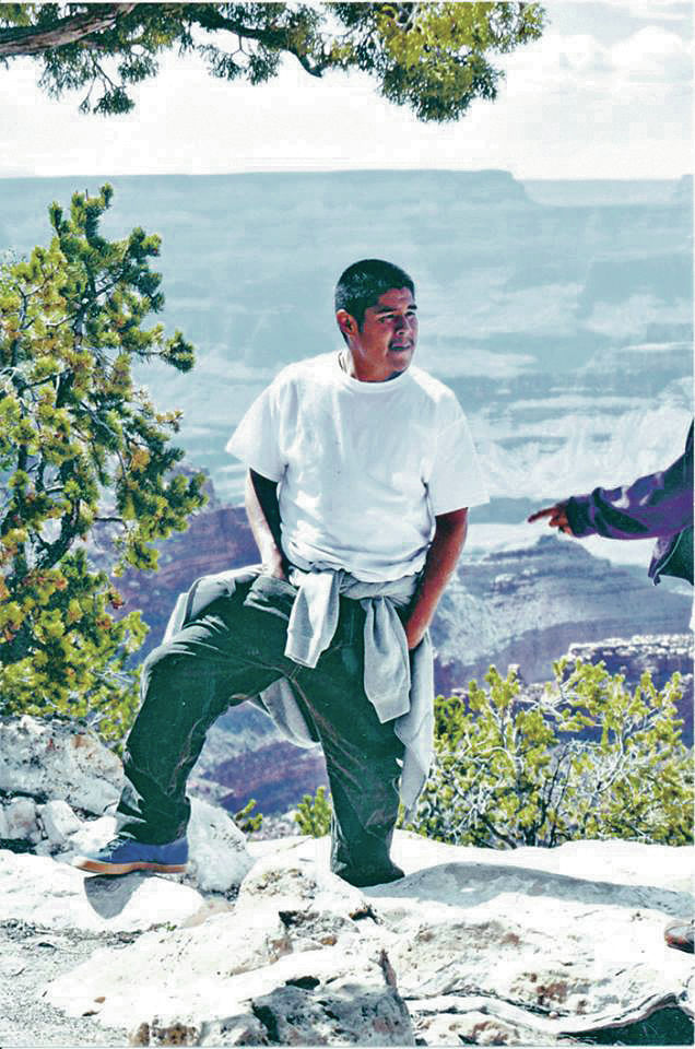 Taos man's disappearance stumps family, authorities