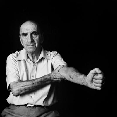 "Body language: ""Numbered"" looks at the legacy of concentration camp tattoos"