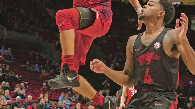 dff469d6101b Oklahoma freshman Trae Young revels in role of hometown hero ...
