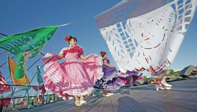 Mexican Independence Day celebration returns to Plaza
