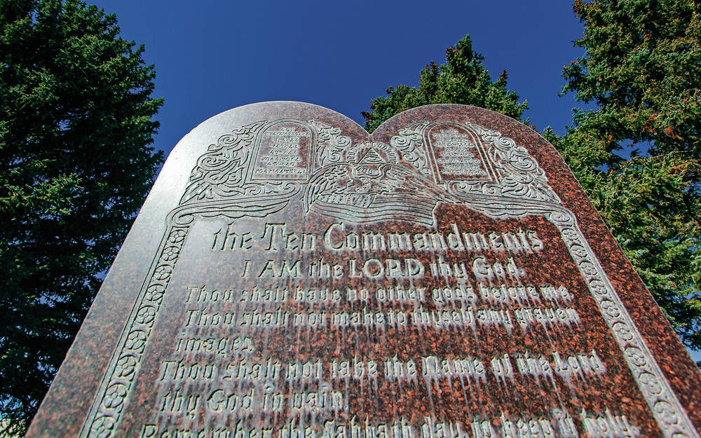 Plan To Discuss Contentious Monuments In Santa Fe Shelved Local News Santafenewmexican Com