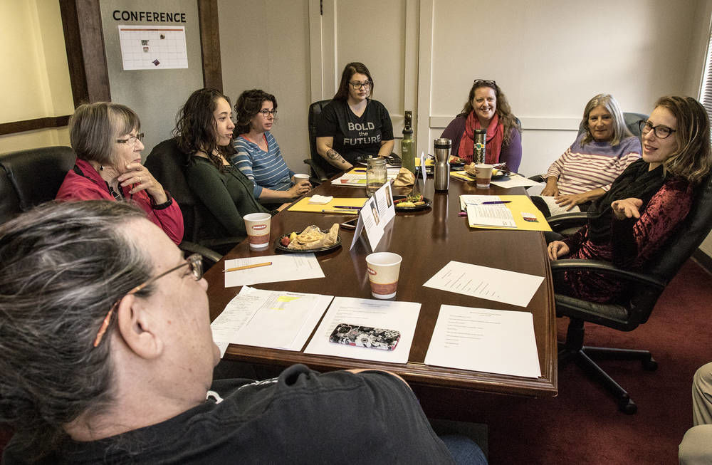 Abortion-seekers find support in New Mexico interfaith group