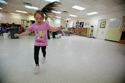 New permanent fund proposed for early childhood education