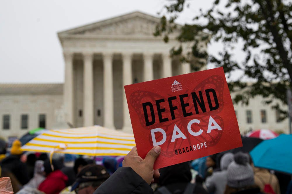 DACA beneficiaries in Northern New Mexico fearful for future
