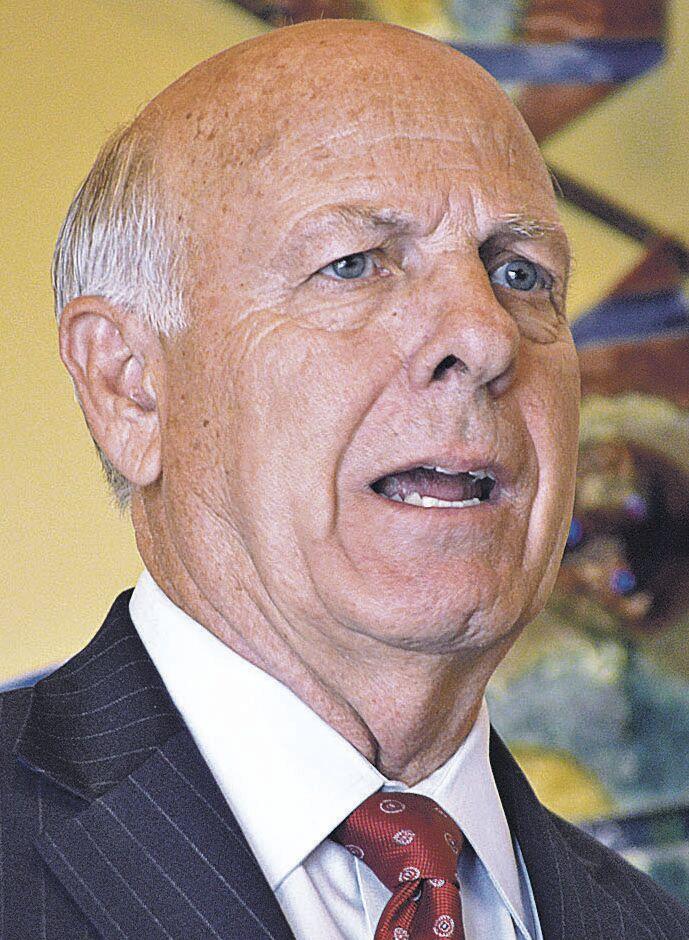 New Mexico Governor