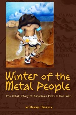 Winter of the Metal People
