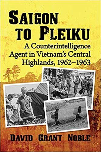 Review of Saigon to Pleiku