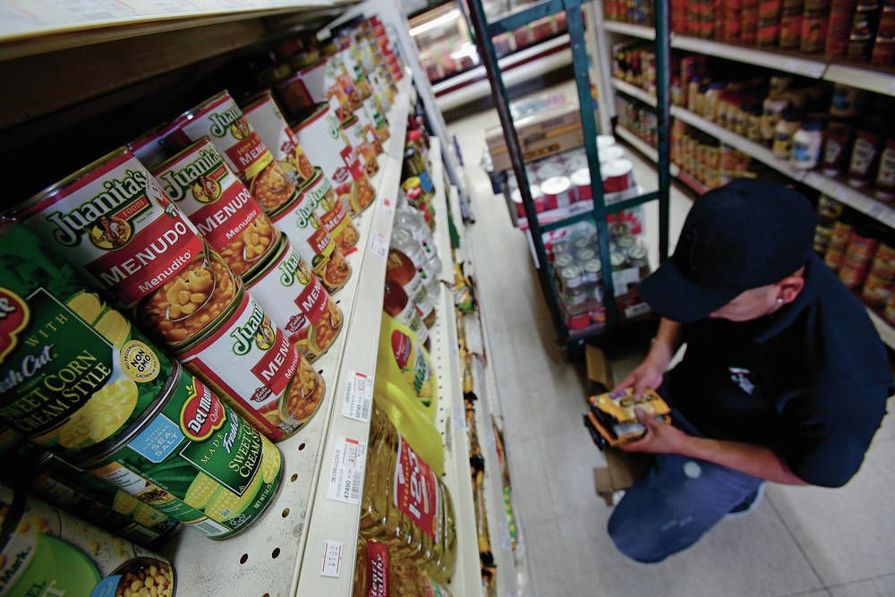 Effects of tariffs on Mexican imports 'complicated,' Santa Fe retailers say