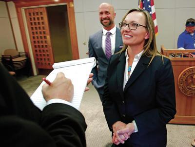 New Mexico Homeland Security secretary to step down