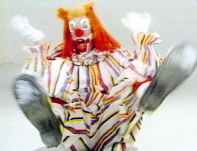 Clown Torture